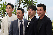 Gongjak (The Spy Gone North) film photocall - Cannes
