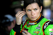 May 10-11, 2013 - Darlington SC NASCAR Sprint Cup. Danica Patrick, Chevrolet  <br /> Image © Getty Images. Not available for license.