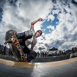 Wanaka Skate Park Opening 2015