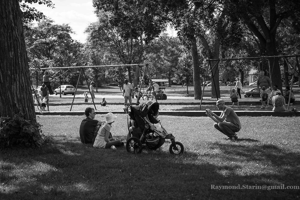 Minnehaha Park