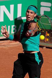 Rome, Italy 13/05/2007 - Tennis - Italian ATP Masters Series - Internazionali d'Italia. Rafael Nadal (ESP)