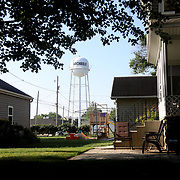 Story: Life in Archbold, Ohio