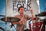 Newport Folk 2011 - Day 1 - Delta Spirit