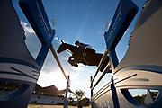 Lucas Porter - Diamonte Darco<br /> Outdoor Gelderland 2018<br /> © DigiShots
