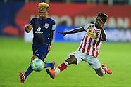 ISL M10 - Mumbai City FC - Atletico de Kolkata