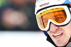 13.03.2010, Goudyberg Herren, Garmisch Partenkirchen, GER, FIS Worldcup Alpin Ski, Garmisch, Men Slalom, im Bild Neureuther Felix, ( GER, #3 ), Ski Atomic, EXPA Pictures © 2010, PhotoCredit: EXPA/ J. Groder