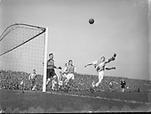 1954 - St.Patricks Athletic v Drumcondra, FAI Cup Final