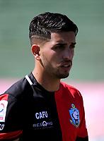 Chile League - Scotiabank 1 Division 2018 / <br /> ( C.Deportes Antofagasta ) - <br /> Jason Flores
