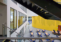 Petchey Academy, London, UK (Aedas/Buro Happold)