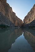 Large Format Photos, Big Bend National Park