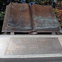 High Water Mark Monument, Gettysburg Battlefield