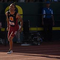 USC Track & Field