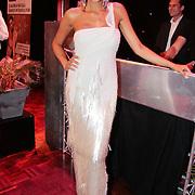 NLD/Nijkerk/20110710 - Miss Nederland verkiezing 2011, Kim Kotter