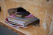 School books, Ghana