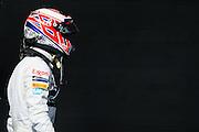 October 23, 2016: United States Grand Prix. Jenson Button (GBR), McLaren Honda