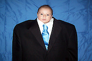 We babies mean business! Hilarious photo trend puts tiny tots in grown-up suits and ties<br /> <br /> An adorable new photo trend sees babies posing up in adult-sized suits, shirts and ties.<br /> Ilana Wiles, who runs the popular parenting blog Mommy Shorts, sparked the 'Baby Suiting' meme after posting a picture of her three-month-old nephew, Jack, modeling his father's suit to Instagram.<br /> She encouraged followers to replicate the shot and now the internet is awash with hundreds of copycat images marked with the hashtag #babysuiting.<br /> <br /> <br /> While many of the tots rock traditional business attire some are seen in black tie, military uniform and sports gear.<br /> <br /> One 'cool kid' is seen in aviator shades and a flying jacket, which his mother notes is 'the only suit daddy owns.'<br /> Gradually the trend has come to include little girls - wearing items from mummy's closet - and even pet dogs have got in on the act.<br /> <br /> In the initial stages of the trend, Mrs Wiles reached out to her thousands of fans in hopes of coming up with a creative hashtag to get the trend rolling.<br /> After receiving more than 250 suggestions, including #biznizbabies, #robford and #beetlejuicing, she settled on #babysuiting.<br /> On her site she posted instructions for parents.<br /> 'Grab a button down shirt, suit jacket and tie. Put the shirt inside the jacket, the tie around the collar and lie it on the floor.<br /> 'Grab your baby (I recommend an immobile one) and lie him/her in the suit . . . Whisper sweet nothings as you fasten the buttons, tie the tie, and carefully arrange the jacket. (It's like a swaddle!)'<br /> <br /> In the final step she says to stand up and take a photo of the torso and post it on the Mommy Shorts Facebook page - which has more than 50,000 'Likes' - or on other social media using the hashtag #babysuiting.<br /> The majority of the pictures have been branded 'adorable' and 'cute' by Facebook and Instagram users.<br /> One commentator exclaimed: 'This is like my new favorite thing! #babysuiting.'<br /> However, another appeared less enthused about the