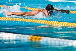 "Jaka Svetek of Slovenia during 43rd International Swimming meeting ""Telekom 2019"", on July 13, 2019 in Radovljica, Slovenia. Photo by Matic Klansek Velej / Sportida"
