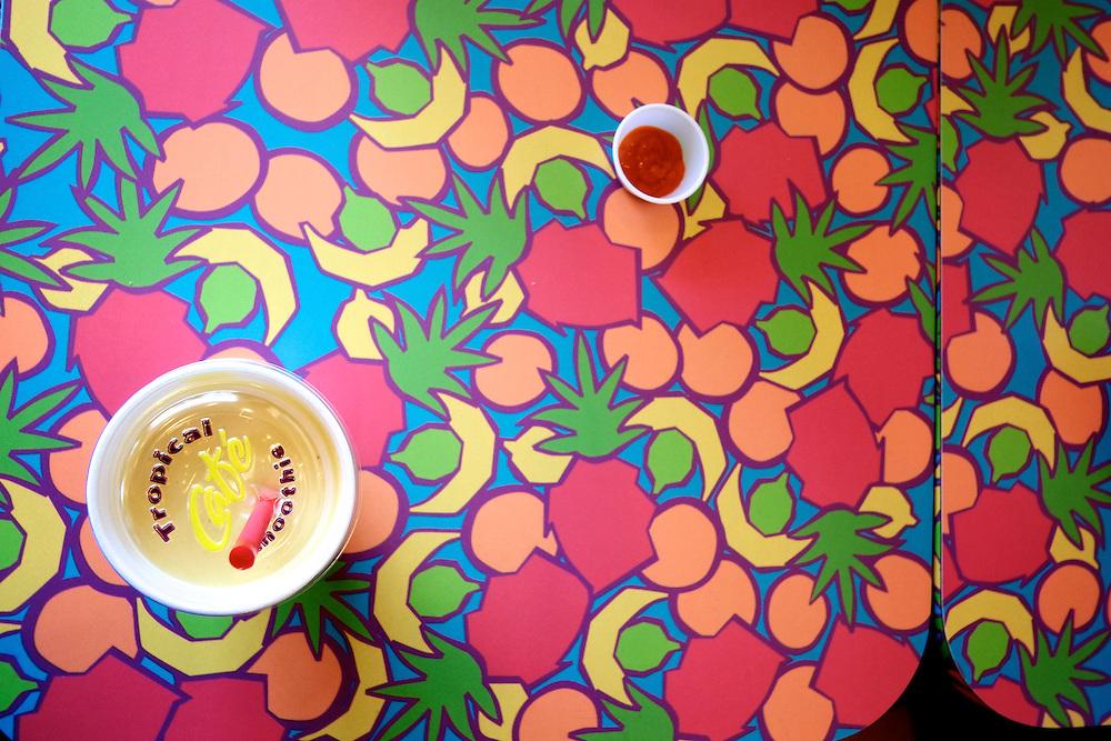 Tropical Smoothie, Alexandria, Va.