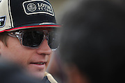 Nov 15-18, 2012: Kimi RAIKKONEN (FIN) LOTUS F1 TEAM.© Jamey Price/XPB.cc
