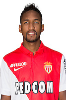 Fortuna Dos Santos WALLACE - 29.08.2014 - Photo officielle Monaco - Ligue 1 2014/2015<br /> Photo : Stephane Senaux / AS Monaco / Icon Sport