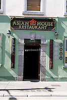 Galway best restaurant Asian Tea house, Mary Street , Galway.Photo:Andrew Downes.