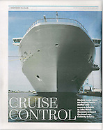 Cruise clippings