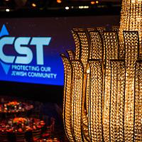 CST Annual Dinner 18.03.2015