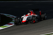 September 3-5, 2015 - Italian Grand Prix at Monza: Will Stevens (GBR) Manor Marussia F1 Team