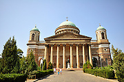 Eastern Europe, Hungary, Budapest, The Basilica of Esztergom