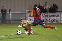 Eastbourne Borough Football Club