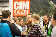 2015-05-12 - CIM Beer Reception
