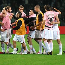 20100923: ITA, Football - Serie A, Juventus Turin vs US Palermo