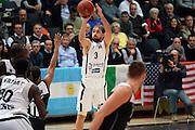 DESCRIZIONE : Trento Eurocup 2015-16 Dolomiti Energia Trento Dominion Bilbao Basket<br /> GIOCATORE : Giuseppe Poeta<br /> CATEGORIA : tiro three points<br /> SQUADRA : Dolomiti Energia Trento<br /> EVENTO : Eurocup 2015-2016 <br /> GARA : Dolomiti Energia Trento - Dominion Bilbao Basket<br /> DATA : 11/11/2015 <br /> SPORT : Pallacanestro <br /> AUTORE : Agenzia Ciamillo-Castoria/L.Savorelli<br /> Galleria : Eurocup 2015-2016 <br /> Fotonotizia : Trento Eurocup 2015-16 Dolomiti Energia Trento - Dominion Bilbao Basket