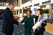 1,5 Millionster Gast im Dorint Hotel Mannheim