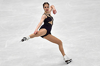 Carolina KOSTNER ITALY <br /> Ladies Free Skating  <br /> Milano 23/03/2018 Assago Forum <br /> Milano 2018 - ISU World Figure Skating Championships <br /> Foto Andrea Staccioli / Insidefoto