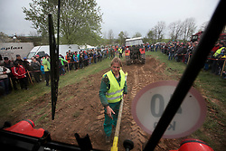CZECH REPUBLIC VYSOCINA NEDVEZI 4MAY19 - Tractor festival in the village of Nedvezi, Vysocina, Czech Republic.<br /> <br /> jre/Photo by Jiri Rezac<br /> <br /> © Jiri Rezac 2019