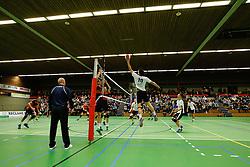 20170125 NED: Beker, Sliedrecht Sport - Seesing Personeel Orion: Sliedrecht<br />Overview De Stoep, Sliedrecht <br />©2017-FotoHoogendoorn.nl / Pim Waslander