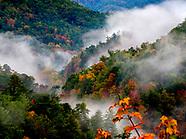 Great Smokey Mountains National Park, USA