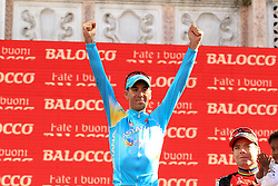 Vincenzo Nibali Wins the Giro d'Italia 2013