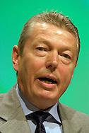 Rt Hon Alan Johnson MP, Labour, Kingston upon Hull West & Hessle.
