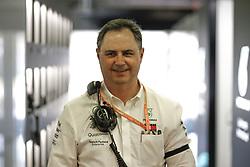 March 16, 2019 - Melbourne, Australia - Motorsports: FIA Formula One World Championship 2019, Grand Prix of Australia, ..Ron Meadows (Mercedes AMG Petronas Motorsport) (Credit Image: © Hoch Zwei via ZUMA Wire)