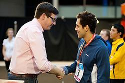 IWANOW Sebastian GER at 2015 IPC Swimming World Championships -  Men's 100m Freestyle S6