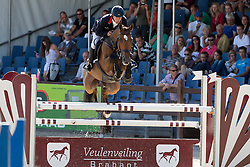 Heijligers Rob (NED) - Barcelona<br /> KWPN Paardendagen - Ermelo 2012<br /> © Dirk Caremans