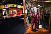 The Bakersfield Sound exhibit in the Country Music Hall of Fame in Nashville, TN.