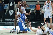 DESCRIZIONE : Bologna campionato serie A 2013/14 Acea Virtus Roma Enel Brindisi <br /> GIOCATORE : Jerome Dyson<br /> CATEGORIA : controcampo curiosita' composizione<br /> SQUADRA : Enel Brindisi<br /> EVENTO : Campionato serie A 2013/14<br /> GARA : Acea Virtus Roma Enel Brindisi<br /> DATA : 20/10/2013<br /> SPORT : Pallacanestro <br /> AUTORE : Agenzia Ciamillo-Castoria/GiulioCiamillo<br /> Galleria : Lega Basket A 2013-2014  <br /> Fotonotizia : Bologna campionato serie A 2013/14 Acea Virtus Roma Enel Brindisi  <br /> Predefinita :