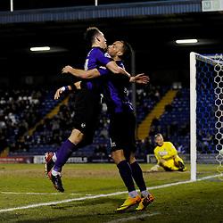 Bury v Bristol Rovers