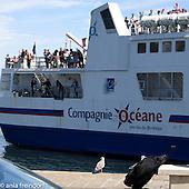 Compagnie Oceane