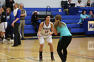 WBKB: Marian University vs. Wisconsin Lutheran College (02-04-14)