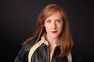 Director, actor and stage manager Stephanie Buck headshot