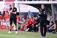Fussball  1. Bundesliga  Saison 2019/2020  Testspiel SSV Reutlingen - 1. FC Koeln       14.07.2019 Trainer Achim Beierlorzer (li, 1. FC Koeln)